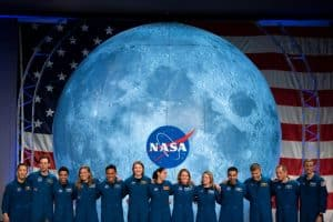 nasa-blockchain