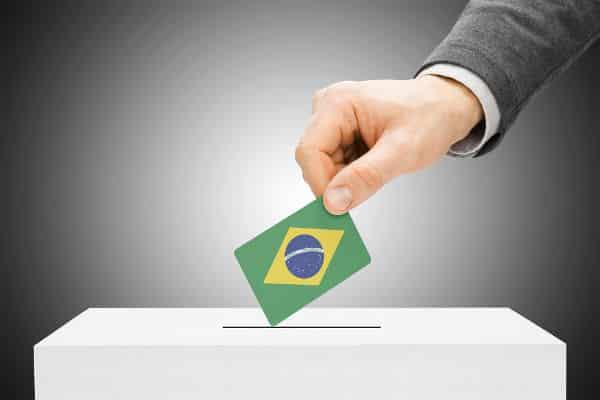 Brasil pode adotar blockchain em novo sistema para as eleições