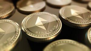 Ethereum ultrapassa bitcoin no valor de transferência semanal