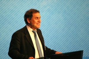 """""""O DeFi foi 'vaporware' desde o início"""" diz economista Nouriel Roubini"""