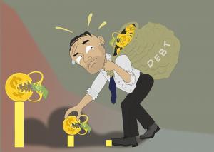 Relatório prevê rombo de R$861 bilhões nas contas do governo