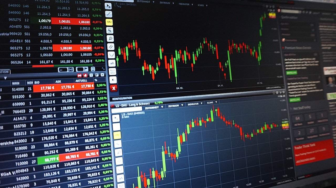 Criptomoeda DeFi pode aumentar mais de 470% segundo trader Scott Melker
