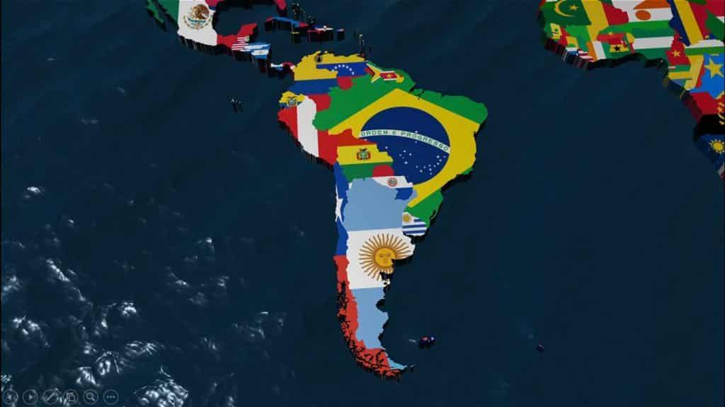 america-latina-bitcoin-criptomoedas-bancos-economia