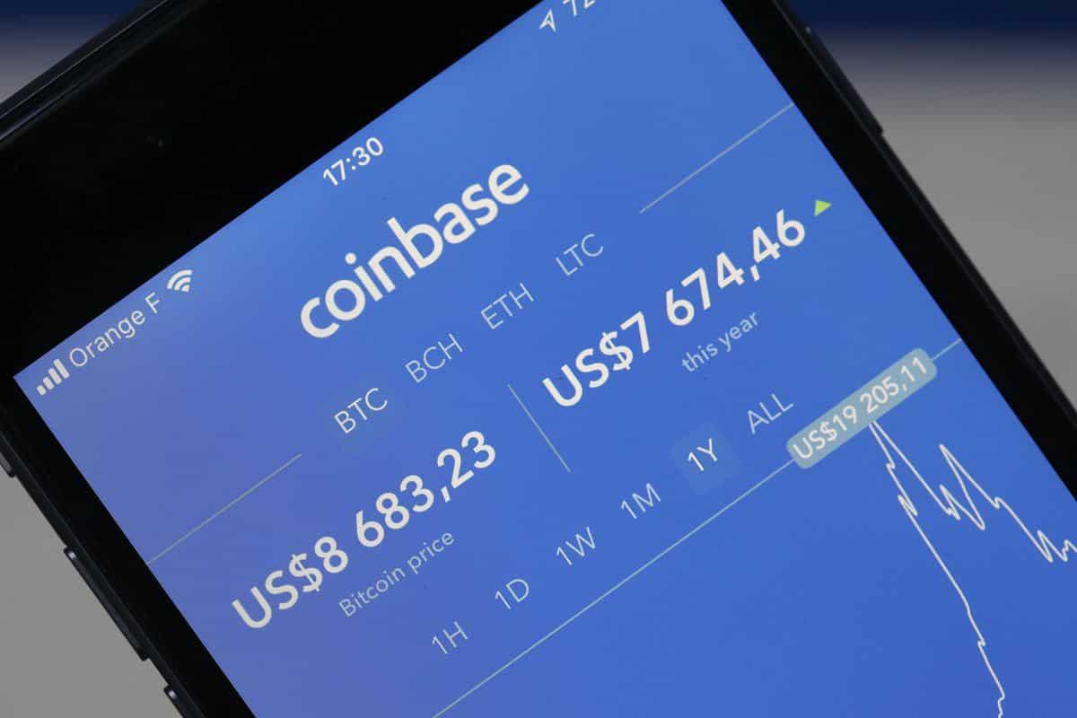 96% das solicitações de dados da Coinbase foram de agências federais
