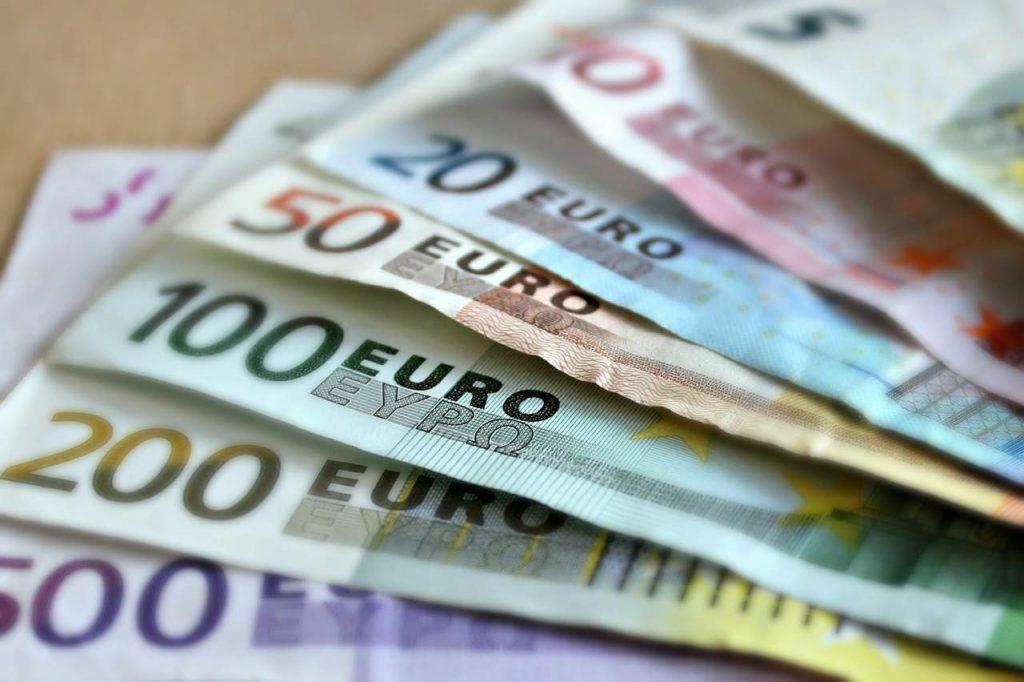 Banco Central Europeu começa testes do Euro Digital em outubro