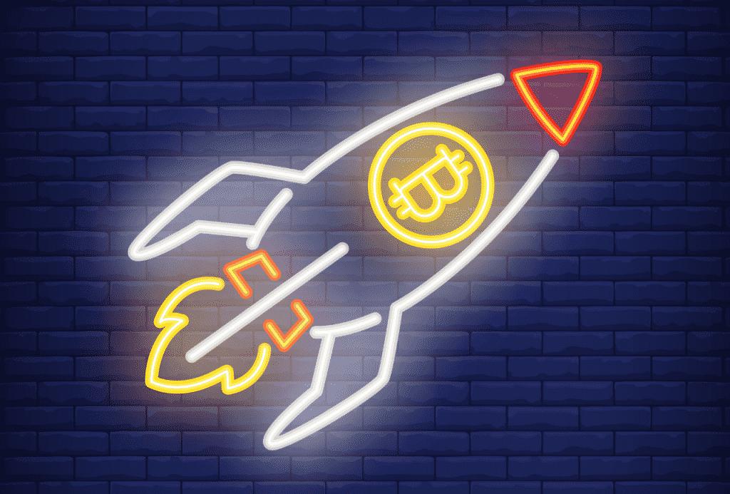 Bitcoin é eleito o melhor investimento em 2020 pela Luno