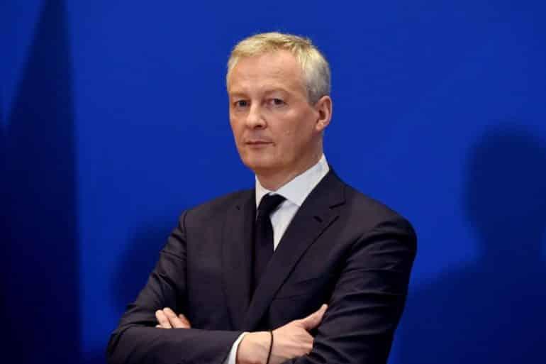 Bruno-Le-Maire-criptomoedas-bitcoin-frança-economia-terrorismo