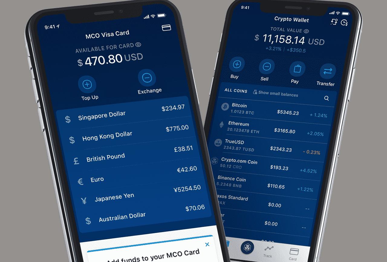 Crypto.com lança versão em português da App e da Exchange