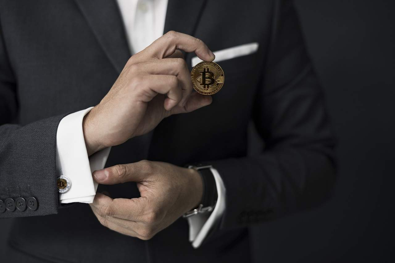 O Bitcoin é apoiado pelo quê