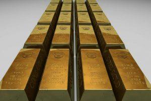 Quadrilha é presa com 6kg de ouro no ânus