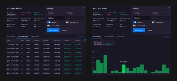 Grande atualização do Bitsgap adiciona negociação de futuros e muito mais