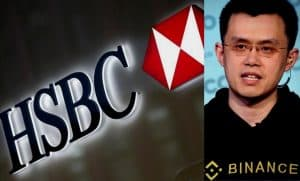 hsbc-binance-blockchain-tecnologia-plataforma-descentralizada-trade-trading-finanças-banco-binance-ceo