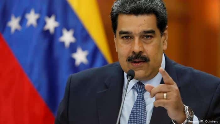 nicolas-maduro-venezuela-bolsa-valores-defi-descentralizada-economia