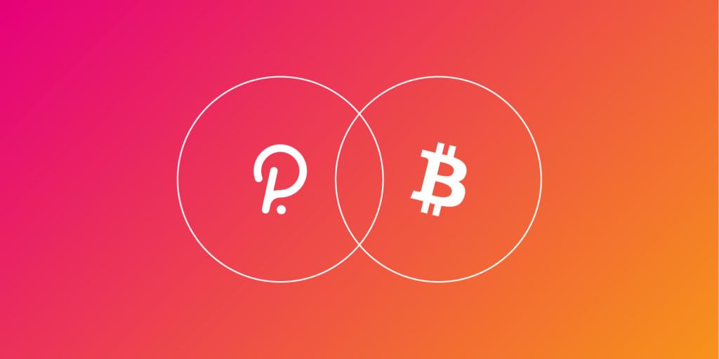 polkadot-polkabtc-bitcoin-token-blockchain-criptomoedas