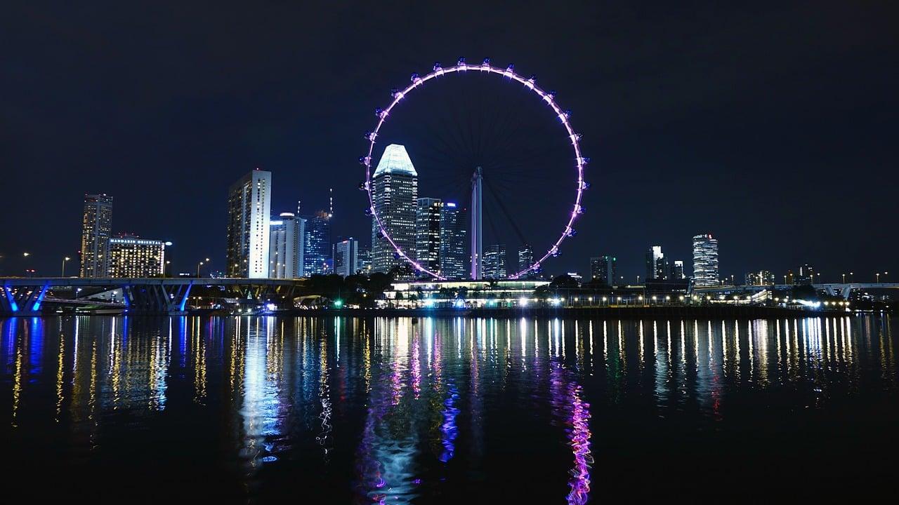 Maior banco de Cingapura lança sua própria exchange de criptomoeda