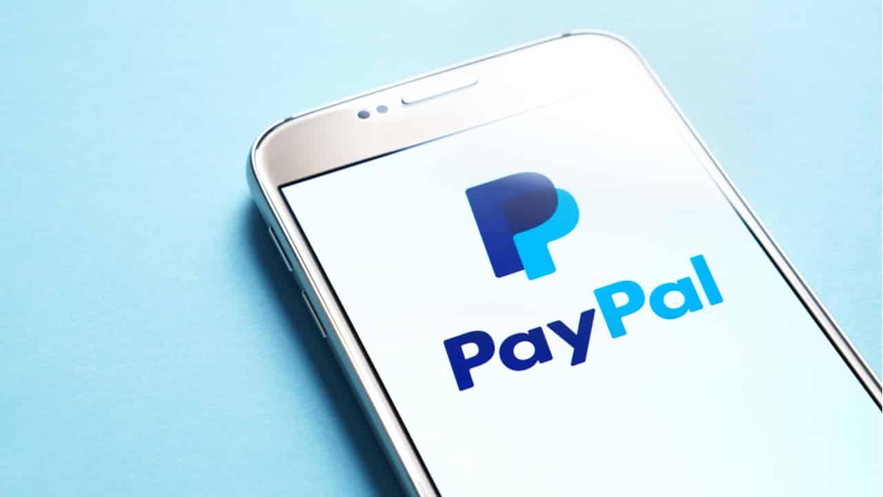 Paypal criptomoedas