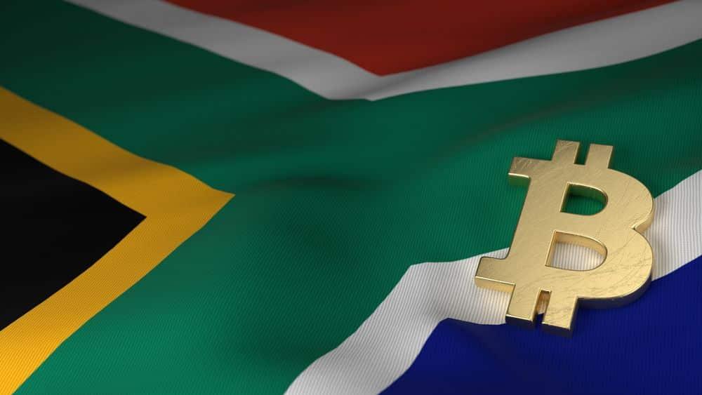 África do Sul revela novas regras com o crescimento do uso das criptomoedas