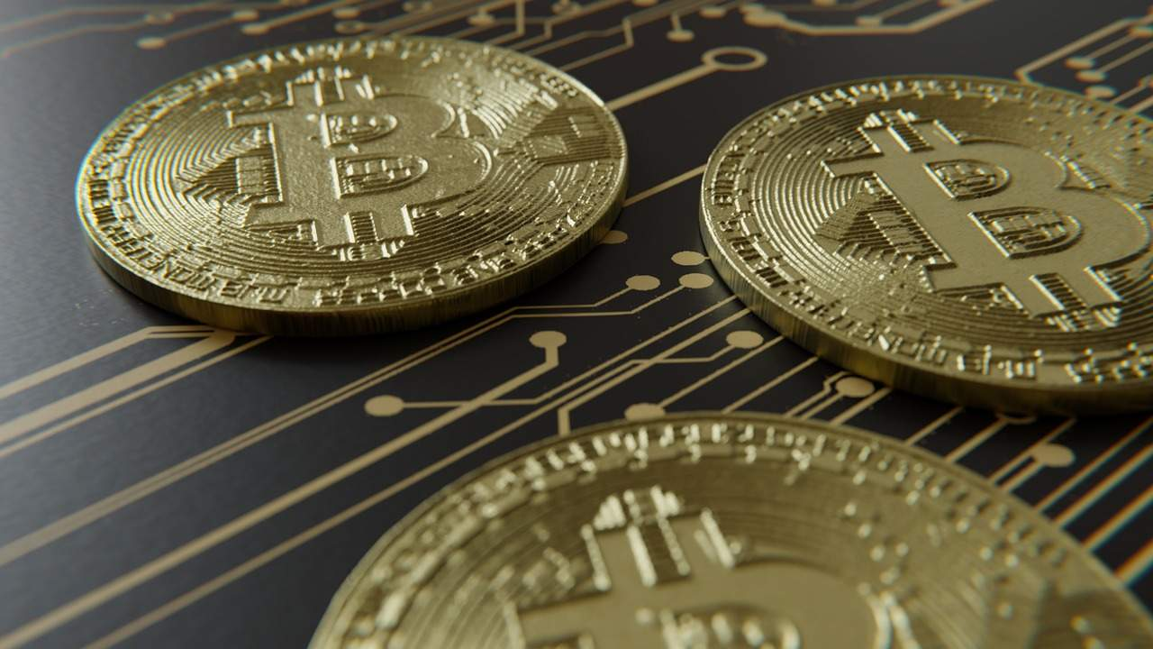 Bitcoin tem volatilidade menor que Tesla e Apple em outubro