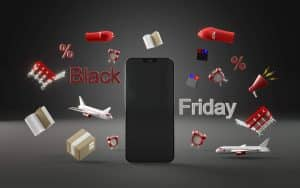 Black Friday: Nubank, Banco Inter e C6 Bank oferecem cashback e descontos de até 80%