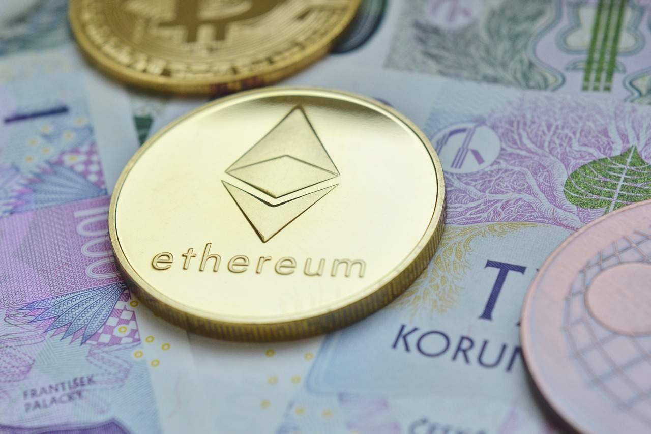Em alta: Ethereum alcança US$ 500 pela primeira vez desde 2018