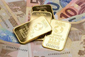 Pela primeira vez em uma década Bancos Centrais vendem ouro