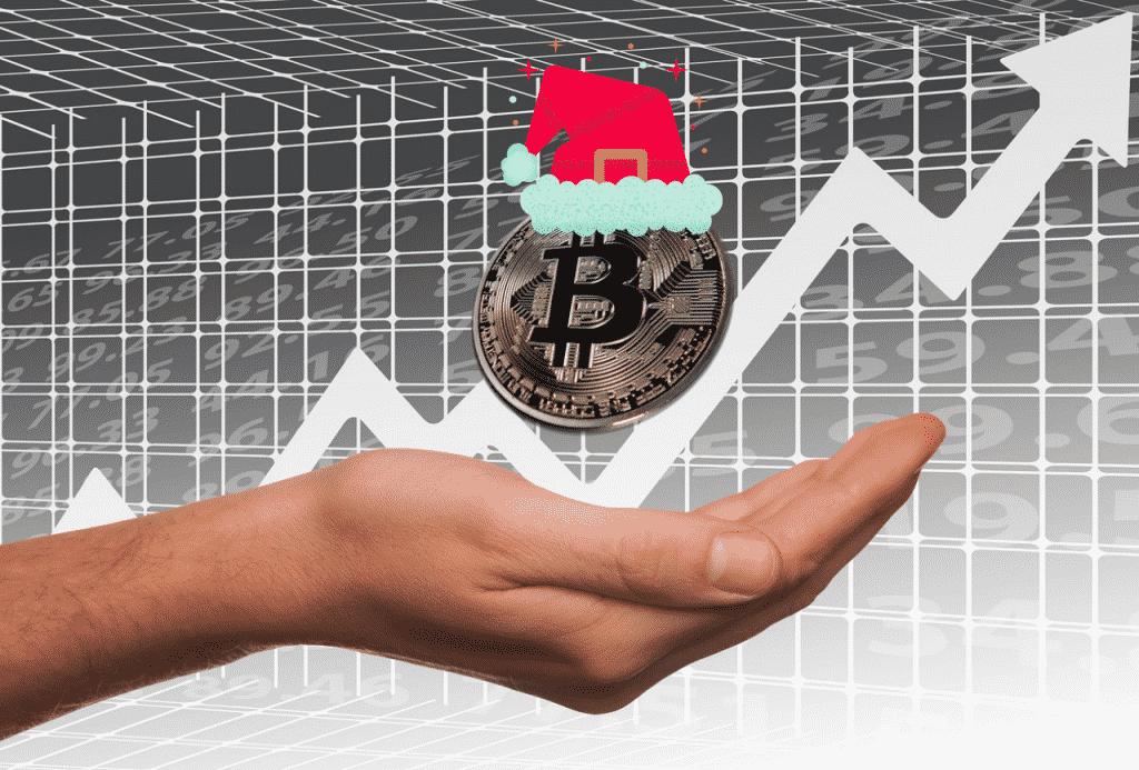 Preço do Bitcoin pode chegar em US$20.000 até o Natal