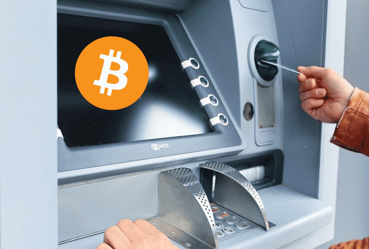 São Paulo terá caixa eletrônico de bitcoins a partir de hoje, confira