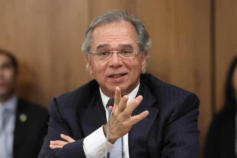 paulo-guedes-economia-moeda-digital-cbdc-bitcoin-finanças-banco-central-