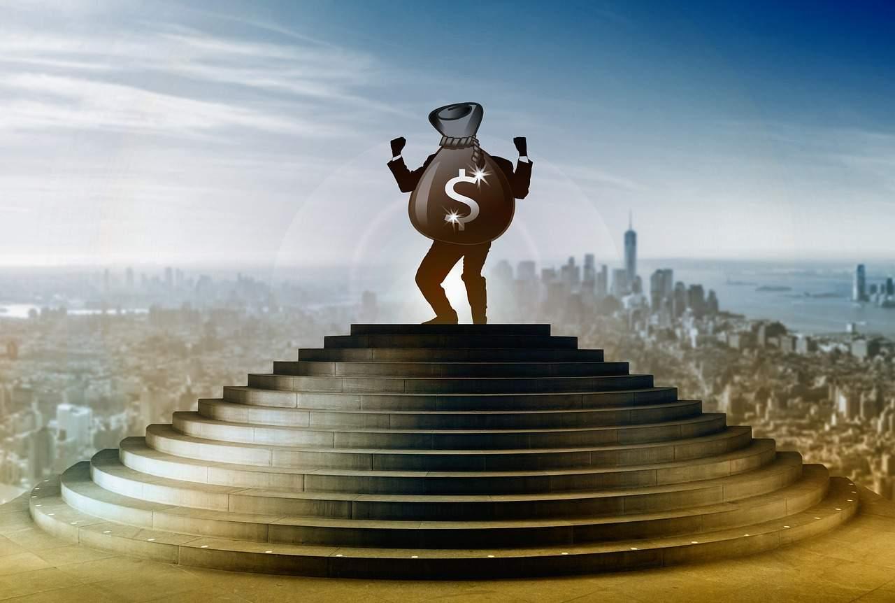 Parceira de criptomoedas do PayPal, Paxos capta US$300 milhões em financiamento
