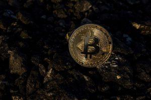 Bitcoin deixa de ser a criptomoeda mais usada do mundo
