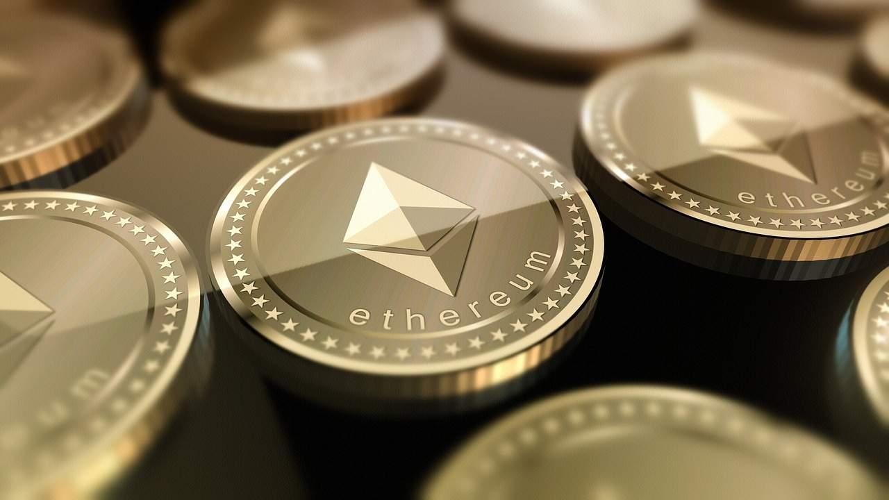 Cerca de 1 milhão de Ethereum ficaram presos na ETH 2.0