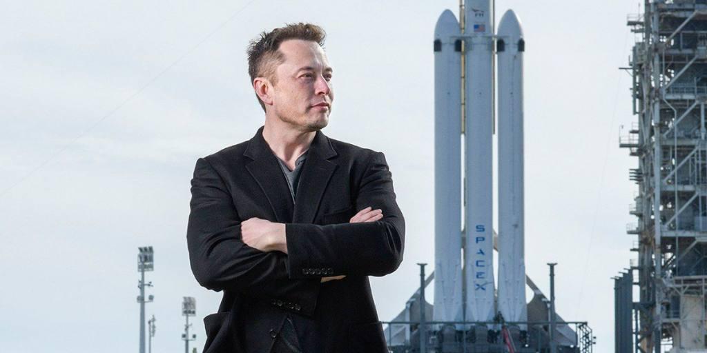 Colônia em Marte: Elon Musk anuncia teste com foguete gigante da SpaceX