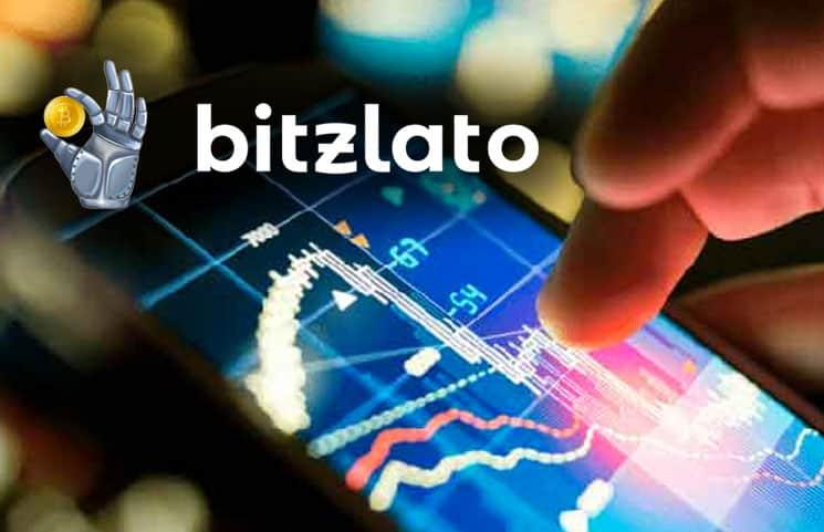 Concurso de $25.000 da Bitzlato no fim de ano