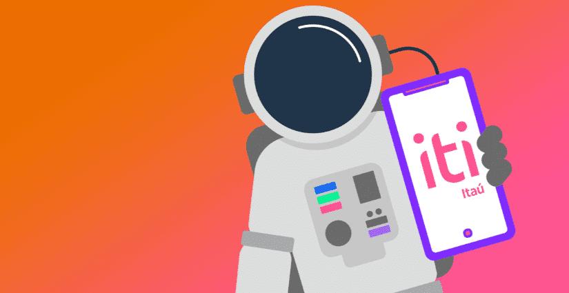Conta digital do Itaú lança seu primeiro cartão de crédito sem anuidade