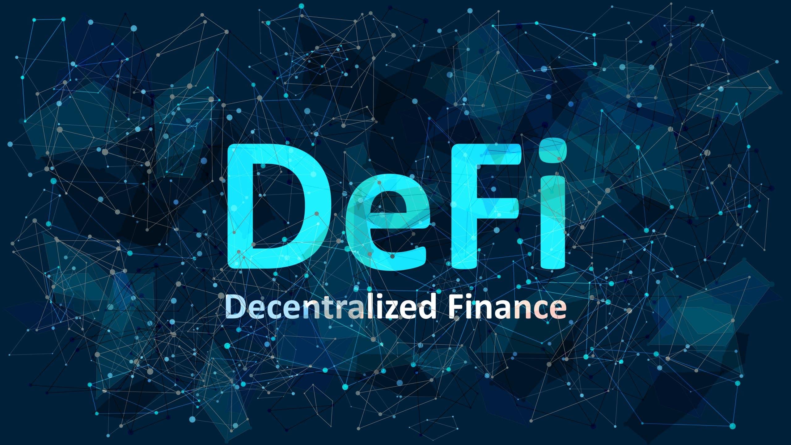 DeFi é o futuro da evolução digital do setor financeiro