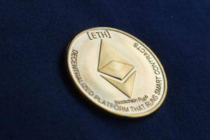 Ethereum sendo negociada no preço mais alto desde maio de 2018