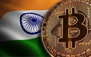 Índia quer taxar todas as transações de Bitcoin em 18%