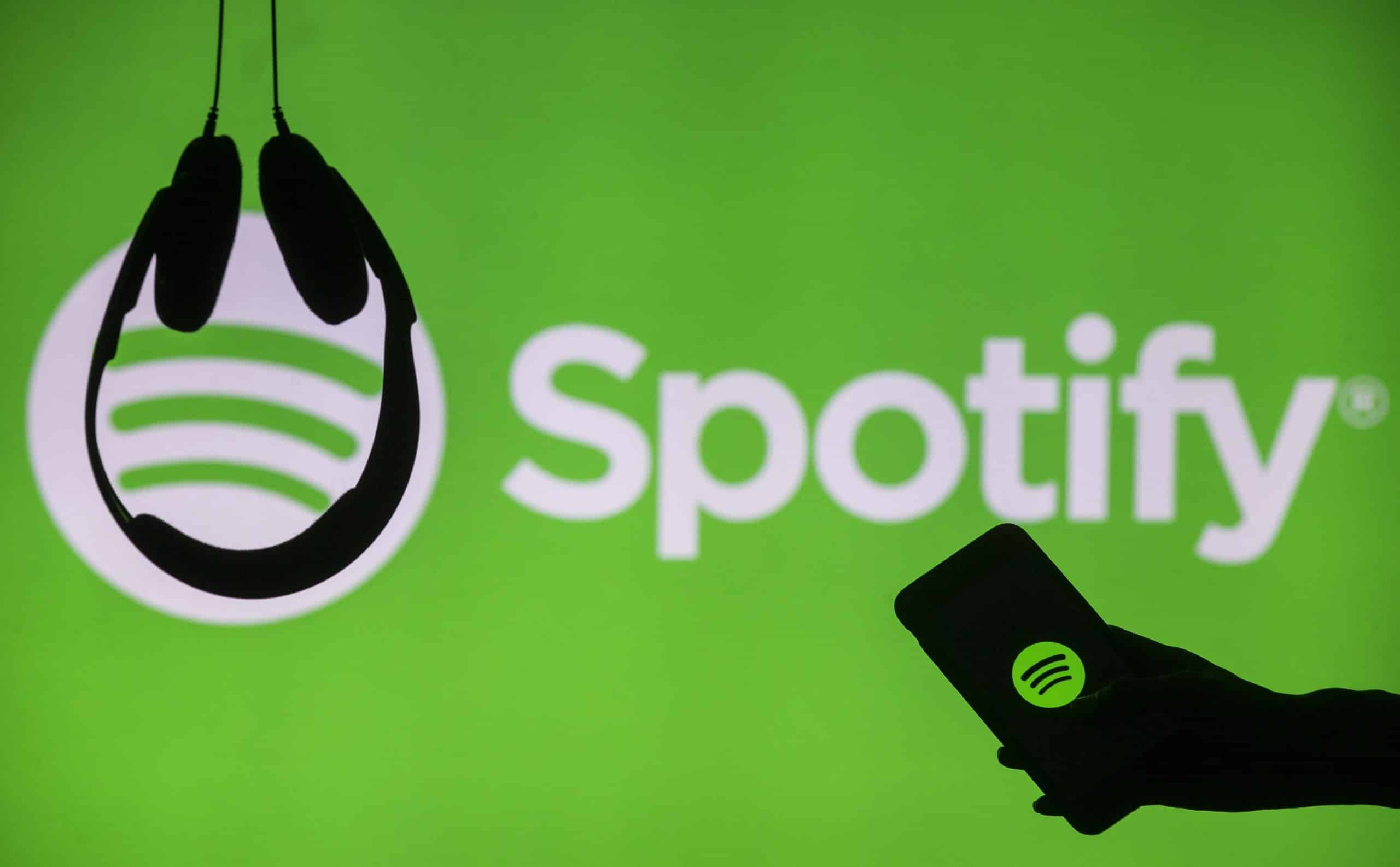 Spotify está considerando pagamentos em criptomoedas
