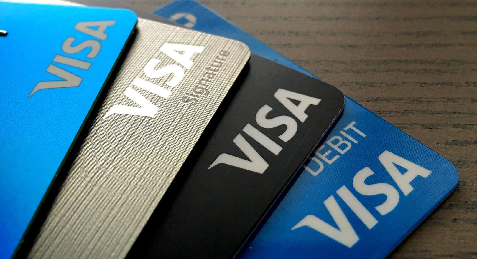 Startup e Visa lançam cartão de crédito com recompensa em bitcoin