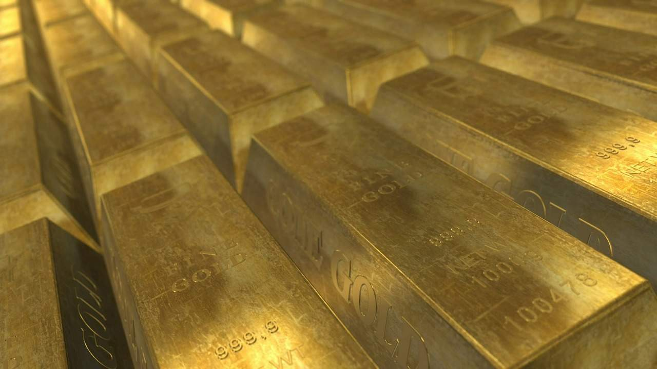 XP lança primeiro ETF na Bolsa que replica preço médio do ouro em dólar