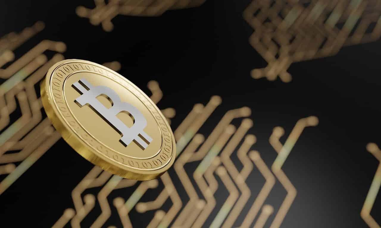 bitcoin-btc-taxas-criptomoedas-negócios-transação-transferência-investimento-blockchain