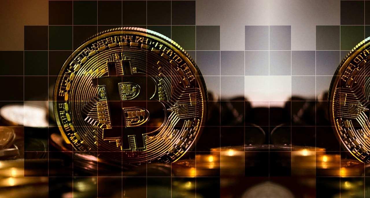 bitcoin-btc-preço-relatório-criptomoedas-transação-blockchain-rede-taxas-preço-transferência-investir-comprar-medo extremo