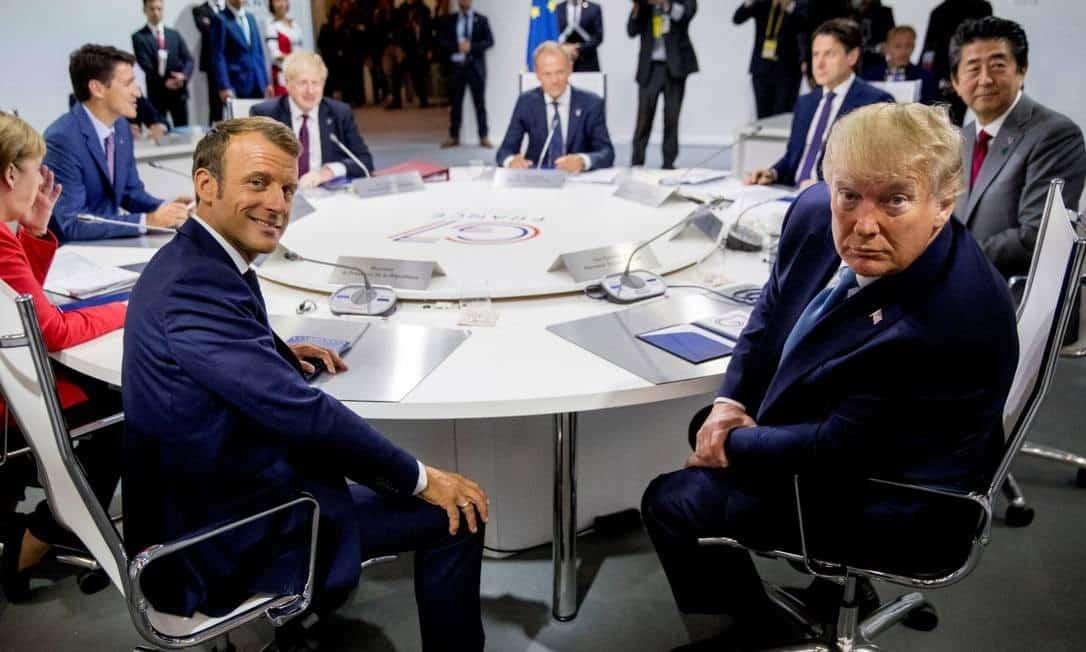g7-países-mais-desenvolvidos-ricos-eua-criptomoedas-regulamentação-stablecoins-notícias