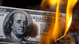 Bitcoin pode acabar com o dinheiro físico