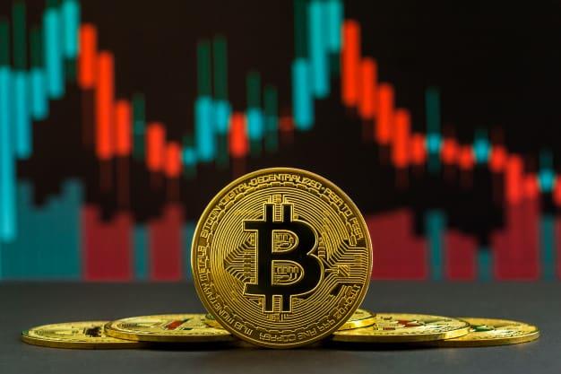 Criptomoeda que pode ultrapassar o bitcoin, entenda