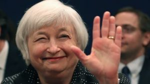 Ex-presidente do FED acredita nos benefícios das criptomoedas no sistema financeiro