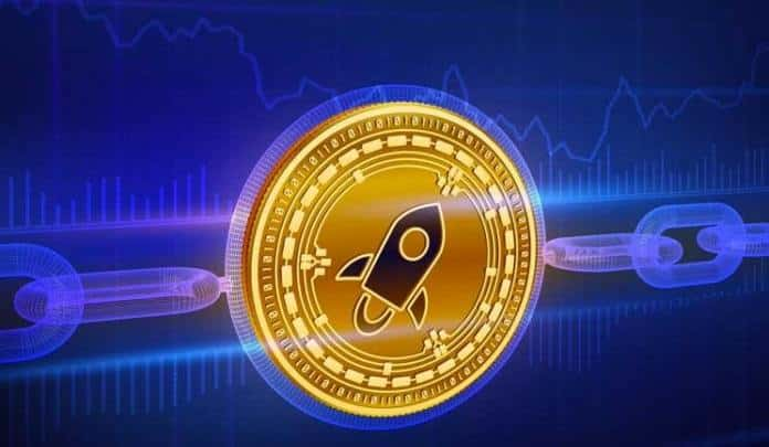 Governo da Ucrânia faz parceria com Stellar e moeda dispara