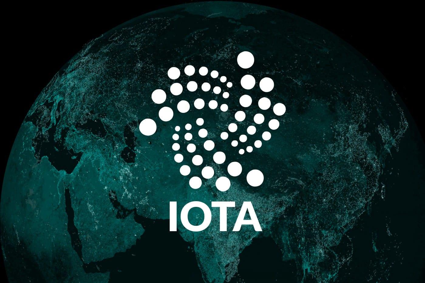 IOTA quer impulsionar cidades inteligentes na Coreia do Sul
