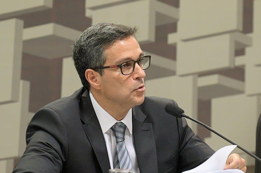 Presidente do Banco Central debate criptomoedas com mega investidores