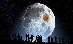 lua-bitcoin-espaço-nasa-foguete-youtuber-milhão-dólares